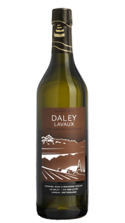 Daley - Villette, Chasselas, 75cl.<br>Daley Grand Cru, AOC Lavaux, 2015